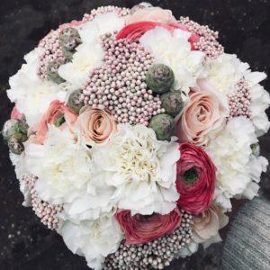 bloemen roels bruisboeket