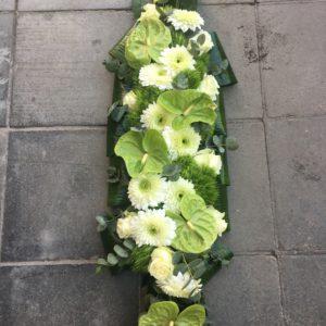 bloemen roels kiststuk