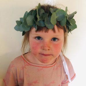 bloemen roels kroon