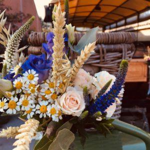 bloemen roels decoratie