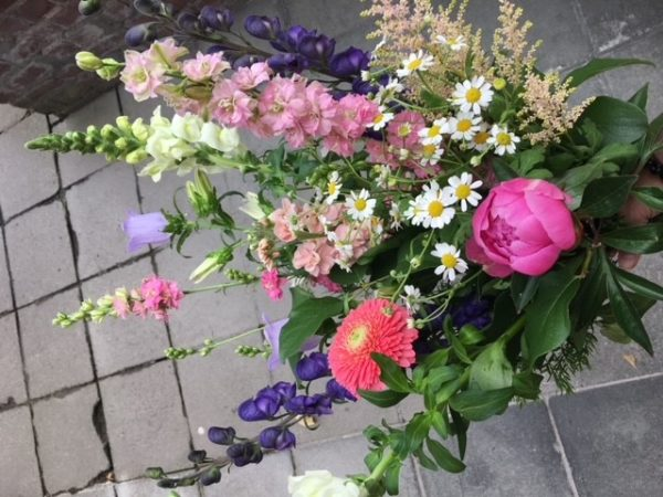 bloemen roels